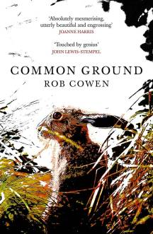Common Ground paperback cover